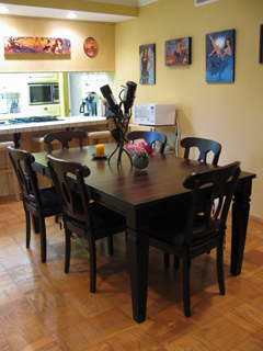 Torrance Dining Table Dining Room Ideas - Torrance dining table